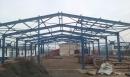 Ocelové konstrukce - fotografie